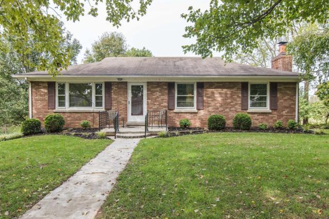 77 Leeburton Lane, Nicholasville, KY 40356 (MLS #1823311) :: Gentry-Jackson & Associates
