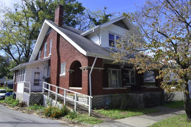 24 College Street, Winchester, KY 40391 (MLS #1823383) :: The Lane Team