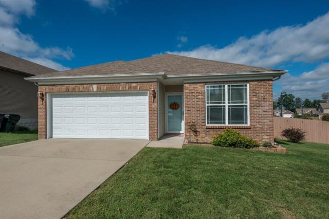 3224 Sandersville Road, Lexington, KY 40511 (MLS #1823413) :: Gentry-Jackson & Associates