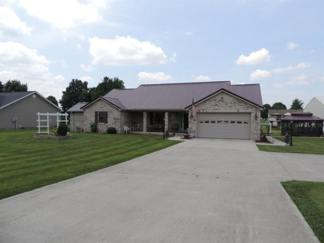 3461 Barbourville Road, London, KY 40744 (MLS #1823443) :: The Lane Team