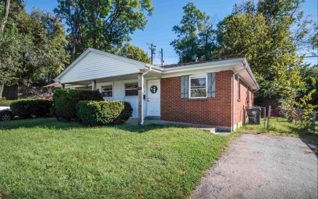 708 Terrace View Drive, Lexington, KY 40504 (MLS #1823508) :: Gentry-Jackson & Associates