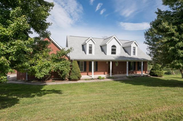 154 Treetop Court, Georgetown, KY 40324 (MLS #1823509) :: Gentry-Jackson & Associates
