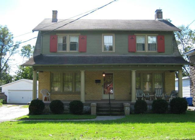 114 Goodrich Avenue, Lexington, KY 40503 (MLS #1823519) :: Gentry-Jackson & Associates