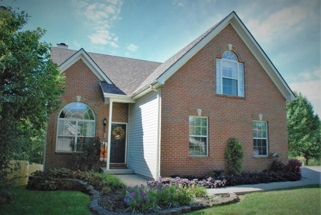 3201 Scottish Trace, Lexington, KY 40509 (MLS #1823529) :: Nick Ratliff Realty Team