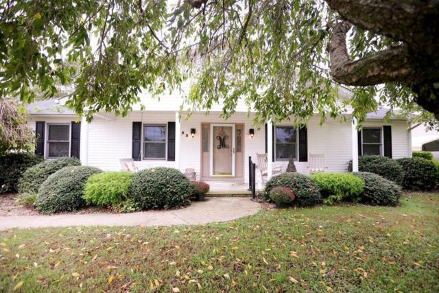 52 Johnson Avenue, Mt Sterling, KY 40353 (MLS #1823536) :: Sarahsold Inc.