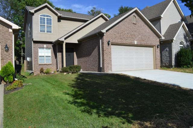 3228 Scottish Trace, Lexington, KY 40509 (MLS #1823538) :: Nick Ratliff Realty Team