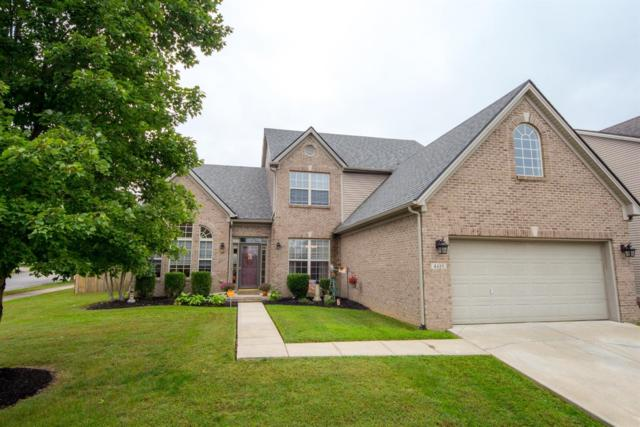 4489 Turtle Creek Way, Lexington, KY 40509 (MLS #1823571) :: Nick Ratliff Realty Team