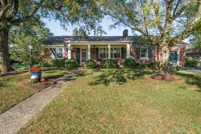 767 Robin Road, Lexington, KY 40502 (MLS #1823612) :: Gentry-Jackson & Associates
