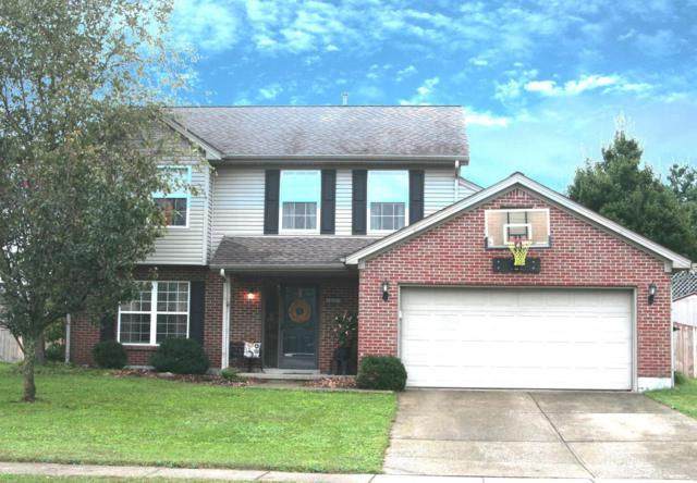 134 Old Towne Walk, Midway, KY 40347 (MLS #1823648) :: Nick Ratliff Realty Team