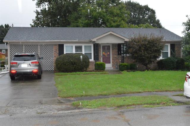 318 Bellechase Lane, Nicholasville, KY 40356 (MLS #1823715) :: Sarahsold Inc.