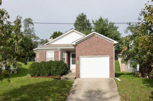 3385 Tyler Court, Lexington, KY 40509 (MLS #1823716) :: Gentry-Jackson & Associates