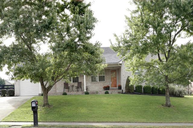 504 Kinlaw Drive, Wilmore, KY 40390 (MLS #1823763) :: Nick Ratliff Realty Team