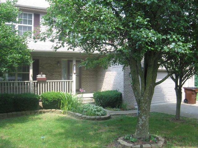 105 Ridge View Drive, Nicholasville, KY 40356 (MLS #1823777) :: Gentry-Jackson & Associates