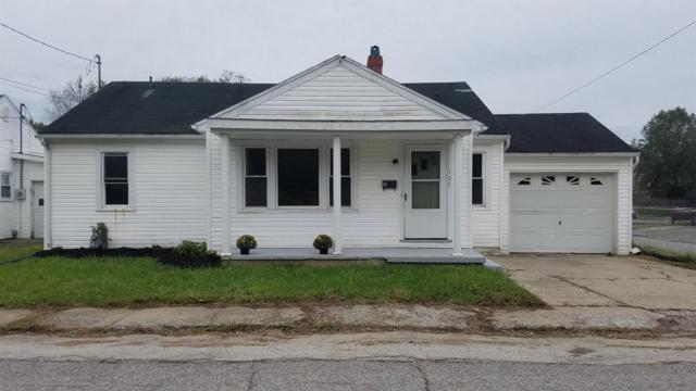 107 E Pearl Street, Cynthiana, KY 41031 (MLS #1823789) :: Gentry-Jackson & Associates