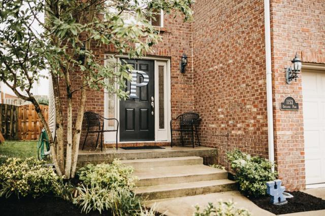 1153 Oatlands Park, Lexington, KY 40509 (MLS #1823800) :: Gentry-Jackson & Associates