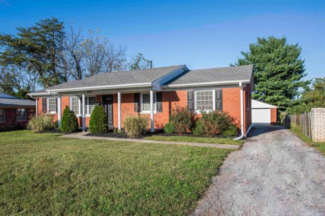 909 Lily Drive, Lexington, KY 40504 (MLS #1823832) :: Gentry-Jackson & Associates