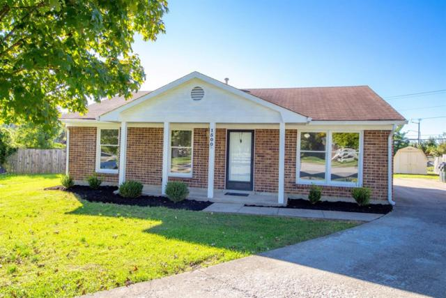 1500 Evanoff Court, Lexington, KY 40515 (MLS #1823837) :: Nick Ratliff Realty Team