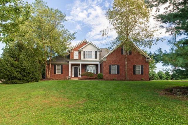 100 Kendall Lane, Nicholasville, KY 40356 (MLS #1823885) :: Sarahsold Inc.