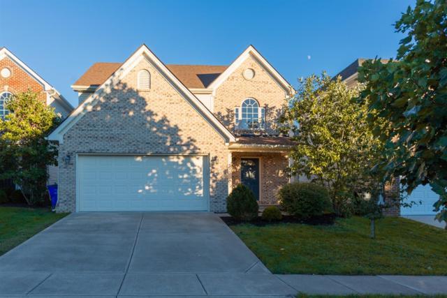 4151 Katherine Place, Lexington, KY 40515 (MLS #1823954) :: Gentry-Jackson & Associates