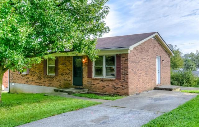 507 Corley Lane, Winchester, KY 40391 (MLS #1823956) :: Nick Ratliff Realty Team