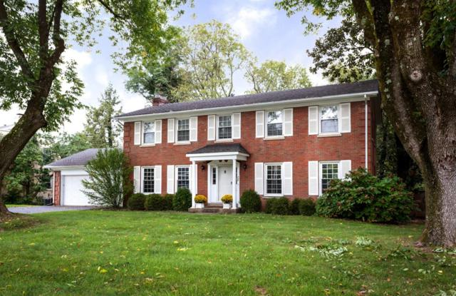 709 Malabu Drive, Lexington, KY 40502 (MLS #1823958) :: Nick Ratliff Realty Team