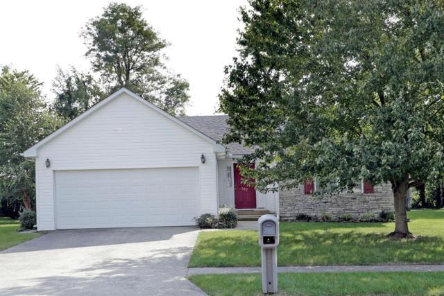 102 Sturbridge Drive, Georgetown, KY 40324 (MLS #1824002) :: Sarahsold Inc.