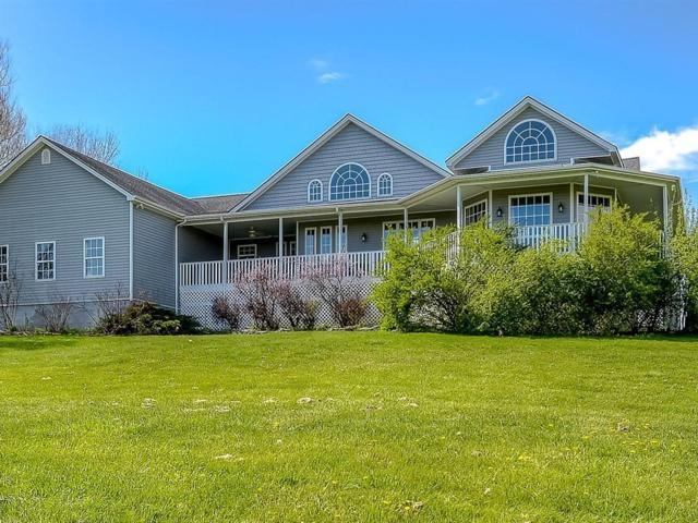 1003 Settlement Drive, Lancaster, KY 40444 (MLS #1824055) :: Gentry-Jackson & Associates