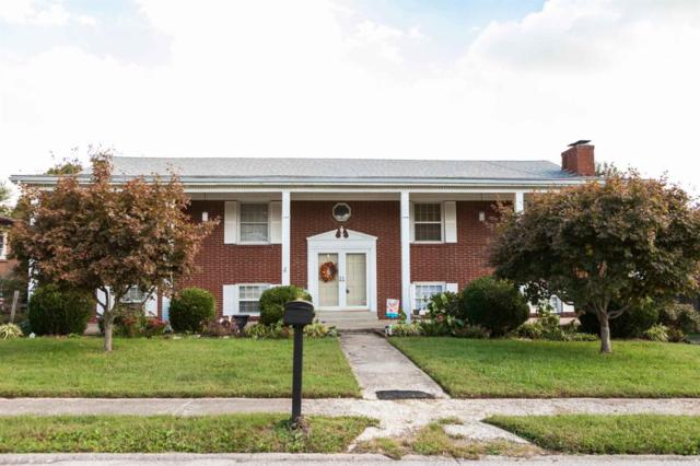 314 Weil Lane, Nicholasville, KY 40356 (MLS #1824060) :: Sarahsold Inc.