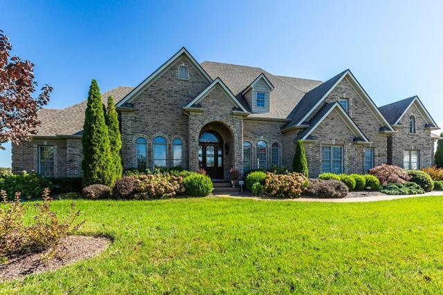 303 Eagle Drive, Nicholasville, KY 40356 (MLS #1824067) :: Sarahsold Inc.