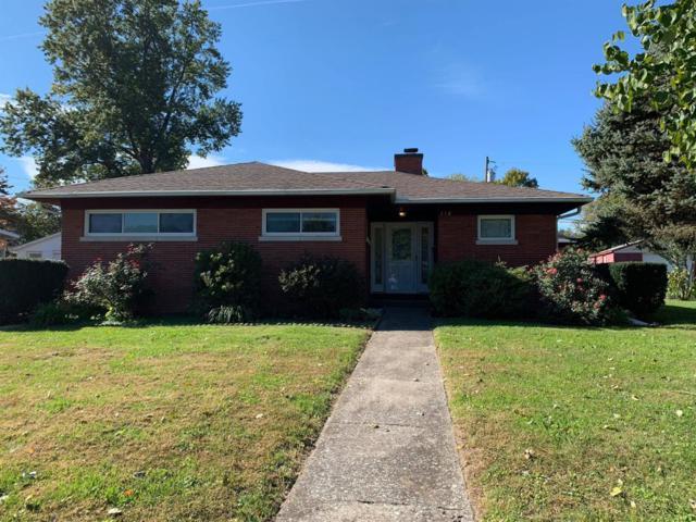 318 Sheridan Drive, Lexington, KY 40503 (MLS #1824072) :: Gentry-Jackson & Associates
