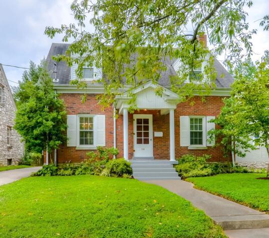 116 Wabash Drive, Lexington, KY 40503 (MLS #1824080) :: Nick Ratliff Realty Team