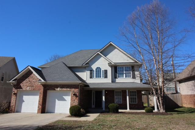 4401 Brookridge Drive, Lexington, KY 40515 (MLS #1824159) :: Sarahsold Inc.