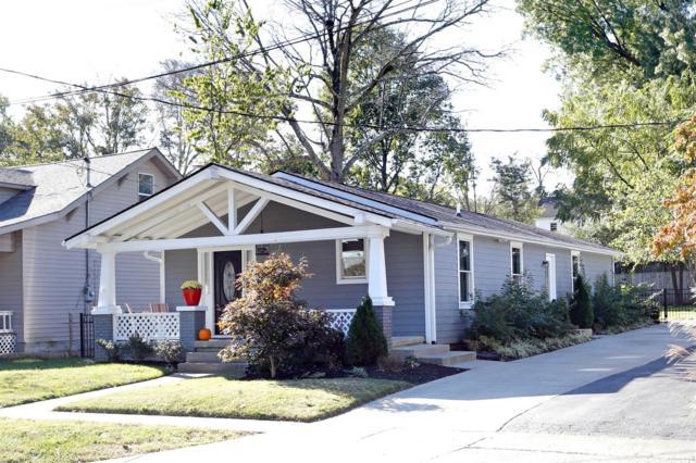 120 Penmoken Park, Lexington, KY 40503 (MLS #1824256) :: Nick Ratliff Realty Team