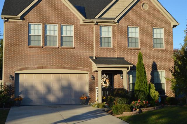 353 Gleneagles Way, Versailles, KY 40383 (MLS #1824286) :: Gentry-Jackson & Associates