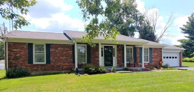 181 Dove Creek Road, Frankfort, KY 40601 (MLS #1824308) :: Nick Ratliff Realty Team