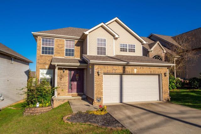 1132 Deer Haven Lane, Lexington, KY 40509 (MLS #1824313) :: Gentry-Jackson & Associates