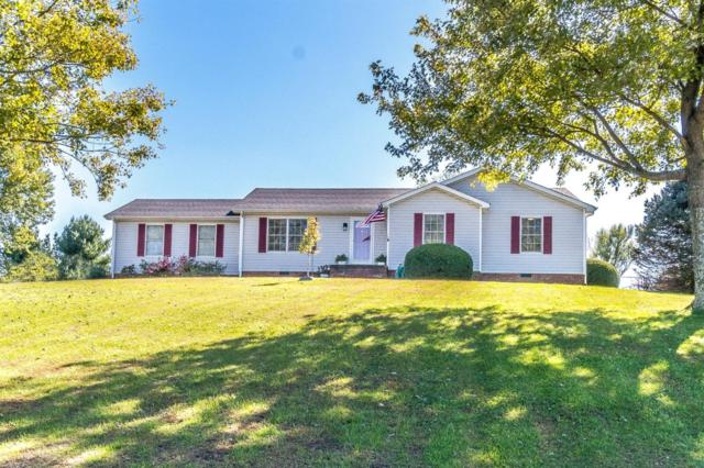 102 Masters Court, Richmond, KY 40475 (MLS #1824347) :: Nick Ratliff Realty Team