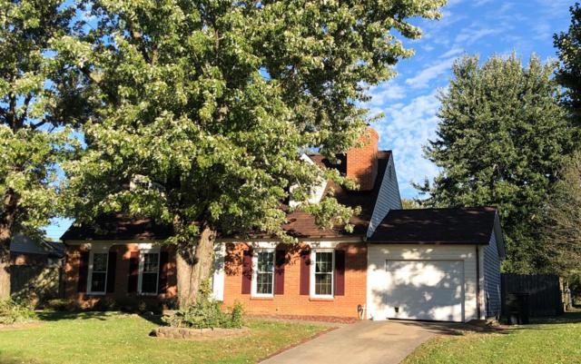 325 Courchelle Drive, Nicholasville, KY 40356 (MLS #1824348) :: The Lane Team
