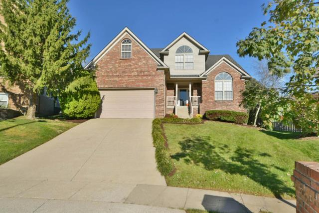 4356 Creek Valley Way, Lexington, KY 40515 (MLS #1824362) :: Gentry-Jackson & Associates