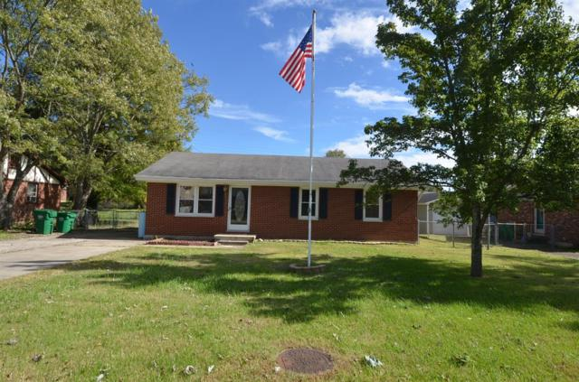 421 Eagle Street, Harrodsburg, KY 40330 (MLS #1824384) :: Nick Ratliff Realty Team