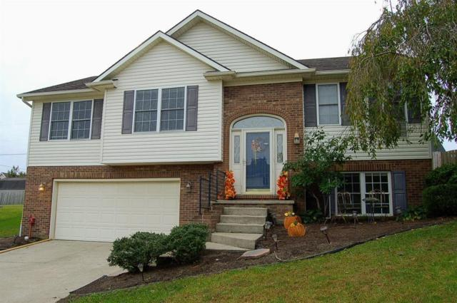 107 Morning Glory Court, Winchester, KY 40391 (MLS #1824393) :: Nick Ratliff Realty Team