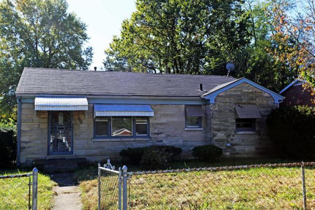 1076 Hudson Avenue, Lexington, KY 40511 (MLS #1824414) :: Nick Ratliff Realty Team