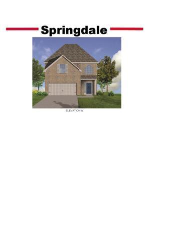 547 Estrella Drive, Lexington, KY 40511 (MLS #1824436) :: The Lane Team