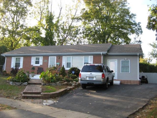 1227 Roseberg Court, Lexington, KY 40504 (MLS #1824437) :: Gentry-Jackson & Associates