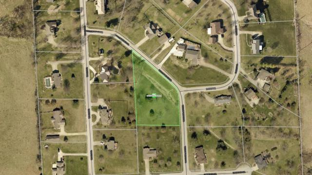 45 Willow Ridge Drive A, Richmond, KY 40475 (MLS #1824467) :: Nick Ratliff Realty Team
