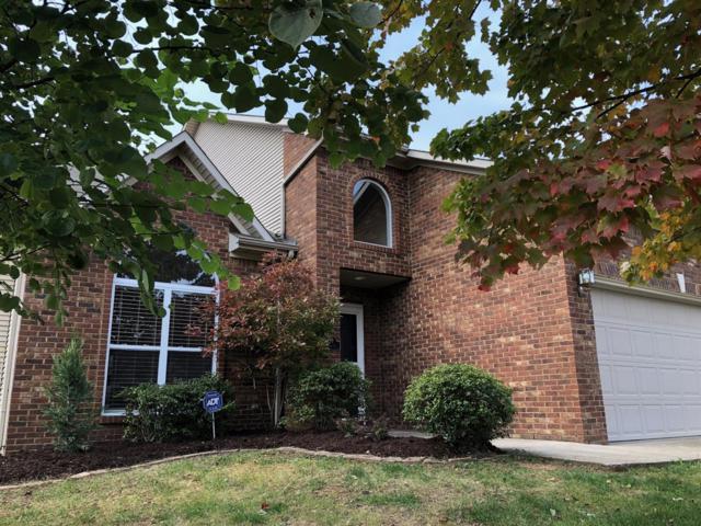 2697 Whiteberry Drive, Lexington, KY 40511 (MLS #1824497) :: Nick Ratliff Realty Team