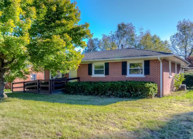 3558 Greenlawn Drive, Lexington, KY 40517 (MLS #1824501) :: Nick Ratliff Realty Team
