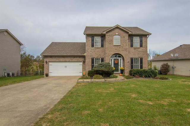 2250 Clearwater Drive, Lawrenceburg, KY 40342 (MLS #1824528) :: Nick Ratliff Realty Team