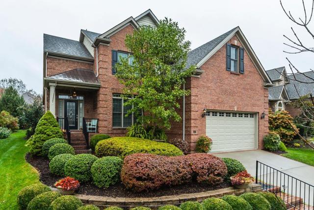 5069 Ivybridge Lane, Lexington, KY 40515 (MLS #1824544) :: Gentry-Jackson & Associates
