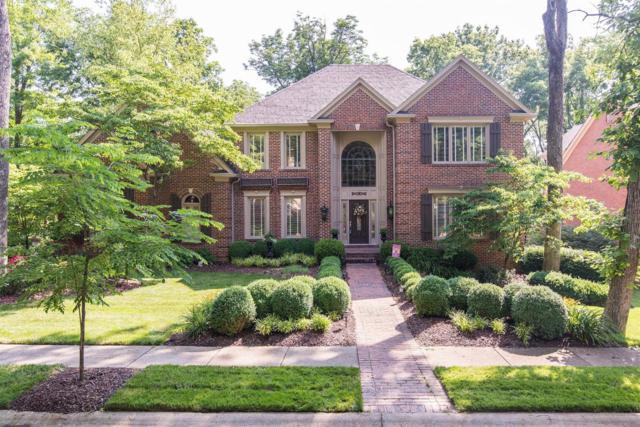 3649 Winding Wood Lane, Lexington, KY 40515 (MLS #1824566) :: Gentry-Jackson & Associates